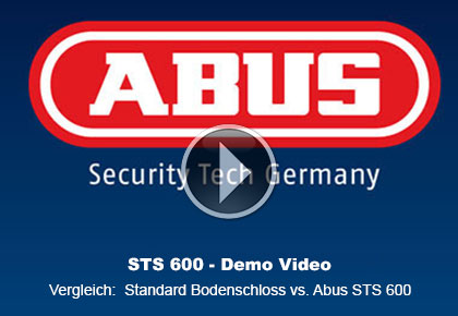 Abus STS 600